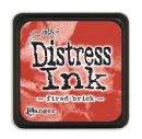 Tim Holtz® Distress Mini Ink Pad from Ranger - Fired Brick